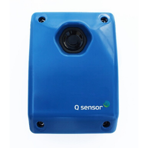Q Sensor by Wellness TechGroup