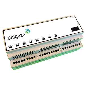 Unigate by Wellness TechGroup