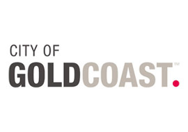 City Of Gold Coast Logo