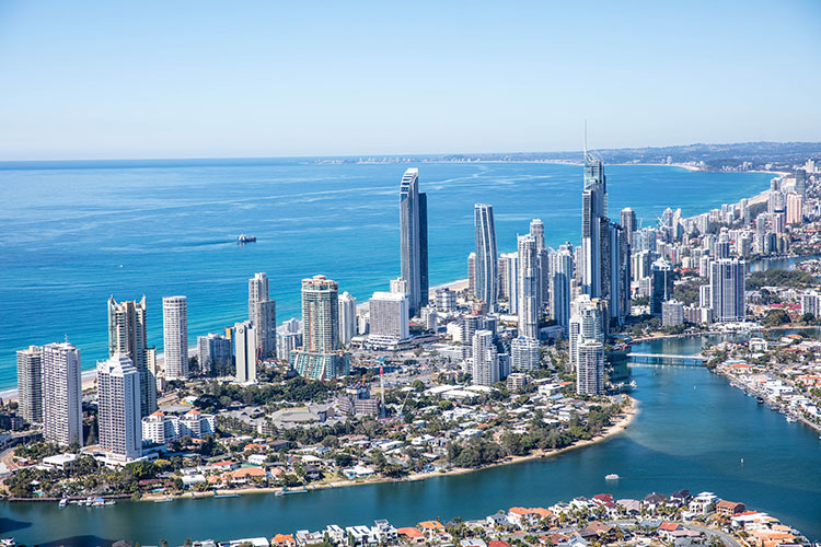 Case Study: Gold Coast Water